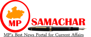 MP Samachar