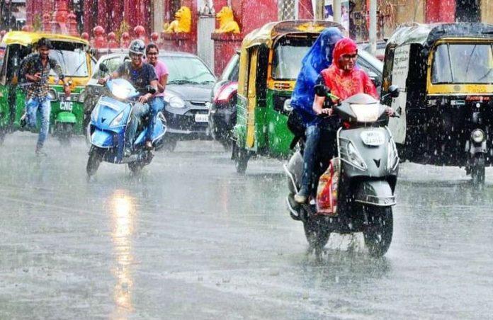 1-3-inch-rain-water-in-three-hours-mp-samachar