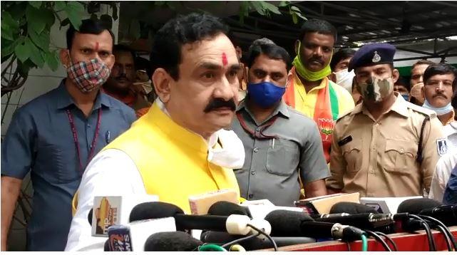 congress-free-india-will-be-narottam-mishra