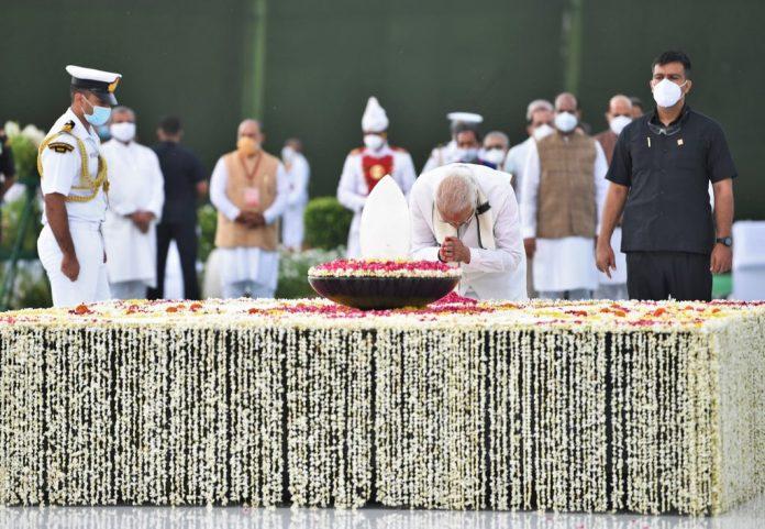 former-pm-vajpayee's-death-anniversary