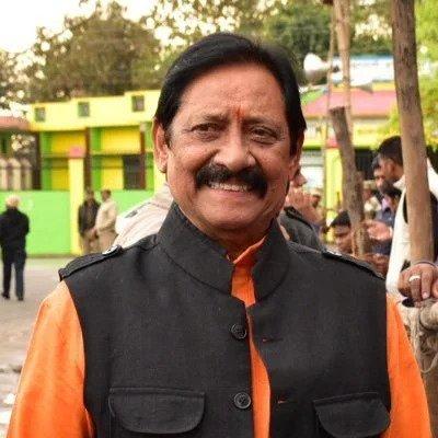 up-minister-chetan-chouhan-passed-away