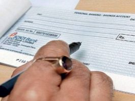 cheque rules change